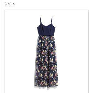 Market & Spruce Cassondra Maxi Dress